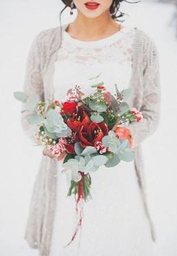 bouquet mariée gypsophile Beau Vjenčani cvjetovi – 55 Ideje za stolne ukrase i svadbeni buket